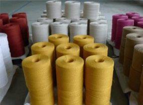Бумажный шпагат для рукоделия и производства упаковки