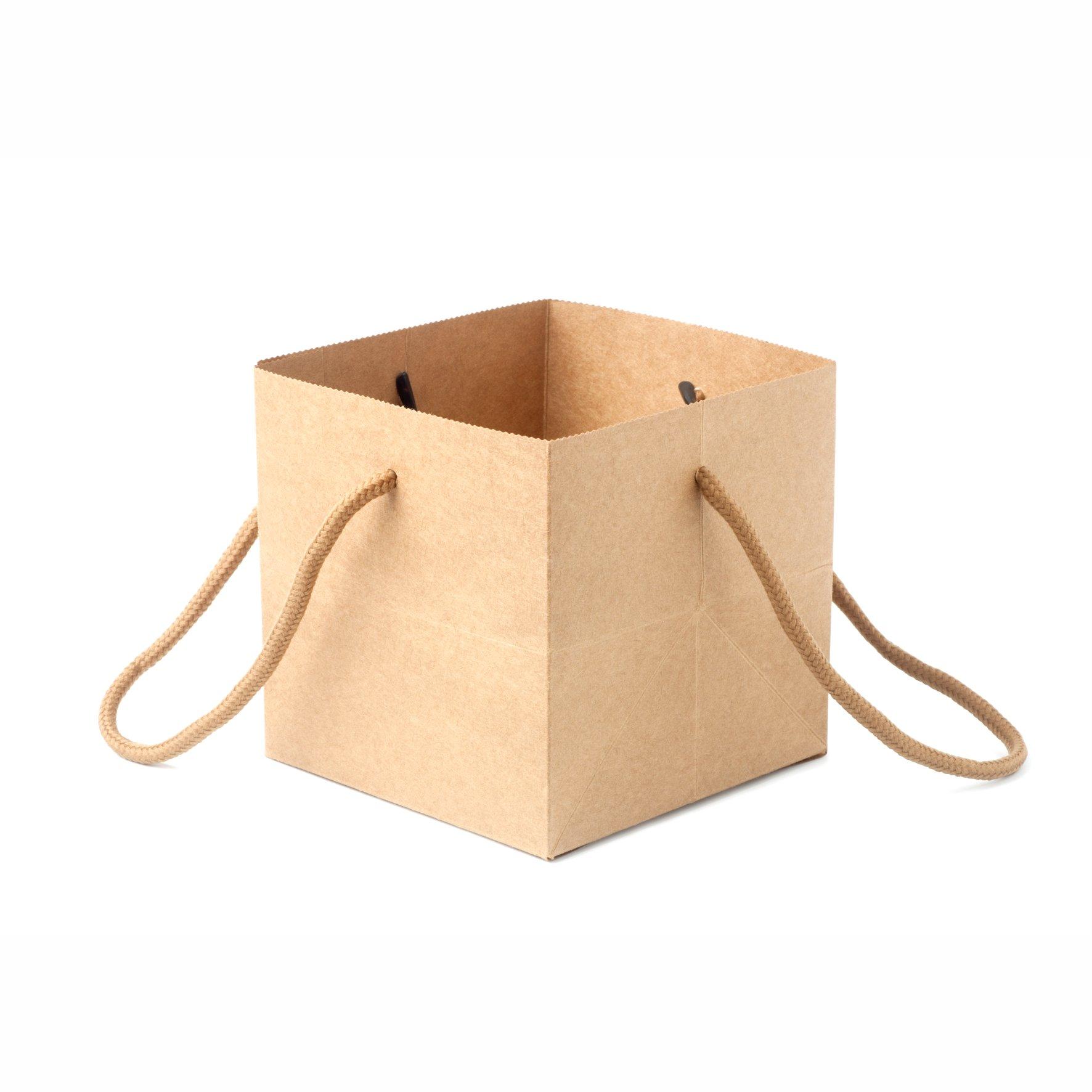 Пакеты и коробки из ЭКО картона, Пакети та коробки з ЕКО картону