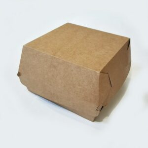 коробки для фаст фуд